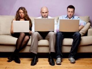 Съвети за общуването Ви в социални мрежи