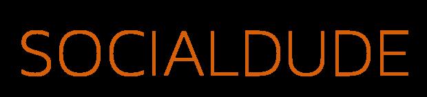SocialDude.net с ново лого