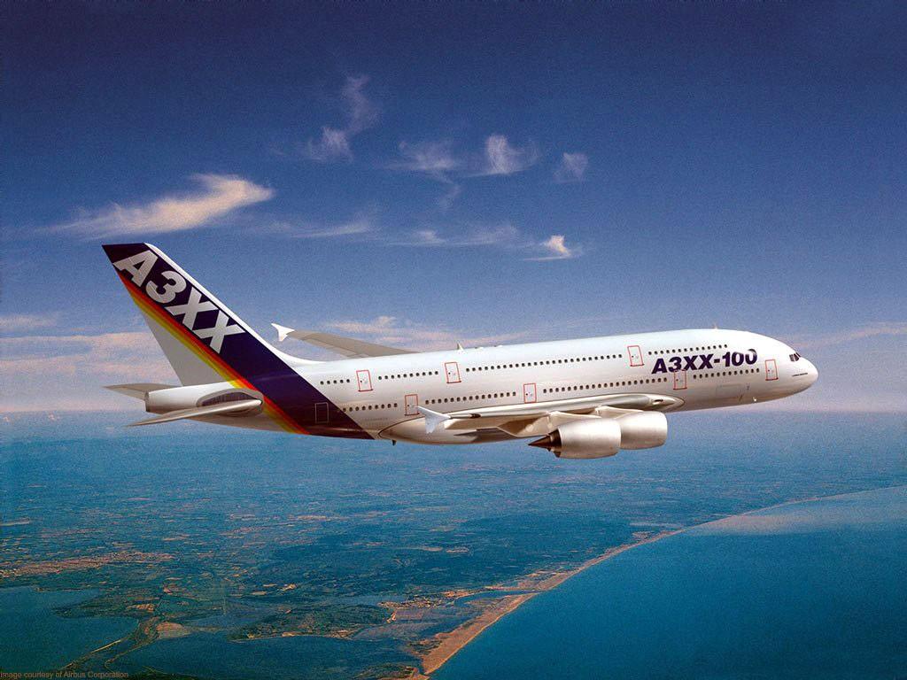 Фобия от пътуване със самолет